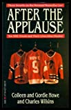 After the Applause, Colleen Howe and Gordie Howe, 0771042272
