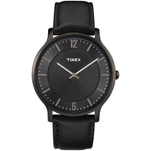 Timex Men's Metropolitan Skyline 40mm Watch