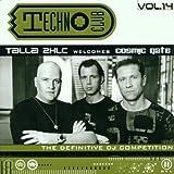 Techno Club 14