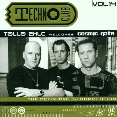 Techno Club 14 by Sbme Import