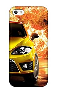 Excellent Design Seat Leon Cupra 2011 For SamSung Galaxy S5 Phone Case Cover Premium PC Case