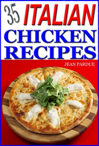 35 Italian Chicken Recipes