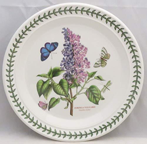 (Portmeirion Botanic Garden Salad Plate (Dog Rose))