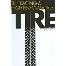 Racing & High Performance Tire: Using Tires to Tune for Grip and Balance (R-351)