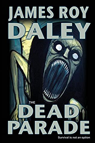 book cover of The Dead Parade
