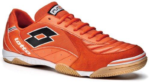 Lotto Sport FUTSAL PRO VI ID Q7385 Herren Fußballschuhe naranja - orange hot