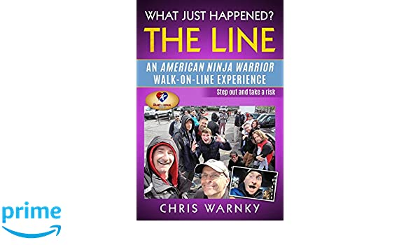 What Just Happened? The Line: An American Ninja Warrior Walk ...