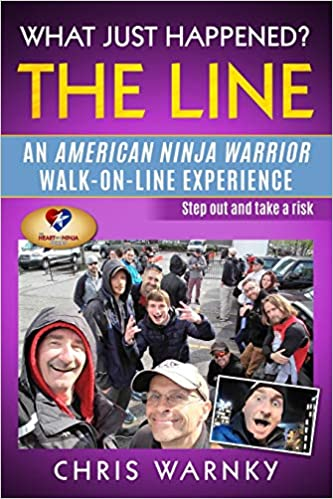 What Just Happened? The Line: An American Ninja Warrior Walk ...