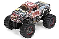 New Bright R/C F/F Monster Jam Zombie (1:15 Scale)