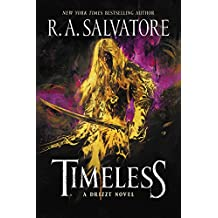 Timeless: A Drizzt Novel (Forgotten Realms: Drizzt)