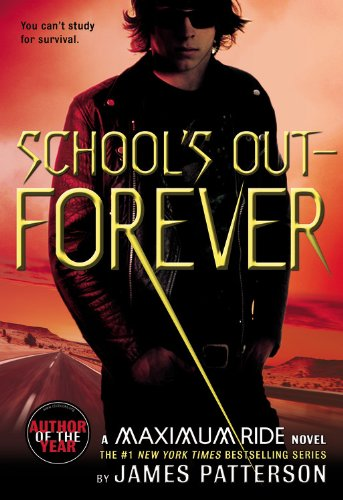 Image result for schools out forever book