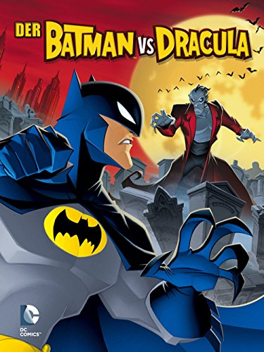 Batman vs. Dracula Film