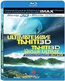 IMAX The Ultimate Wave: Tahiti [Blu-ray 3D + Blu-ray]