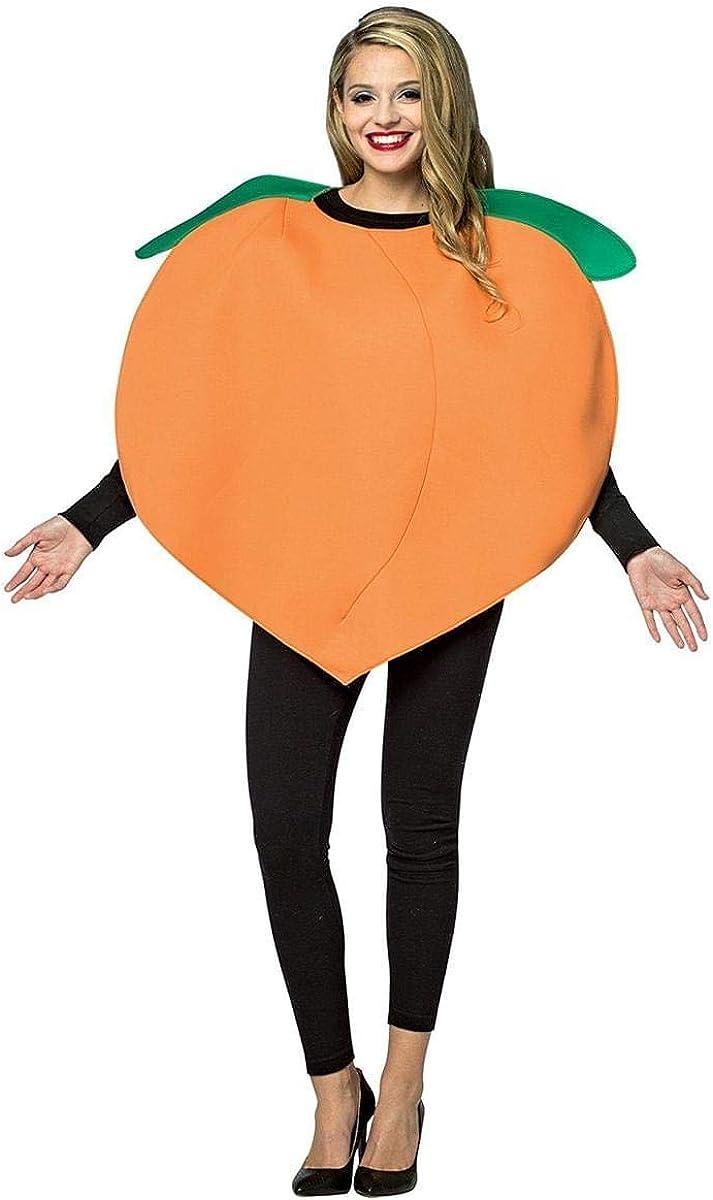 Rasta Imposta Peach Costume