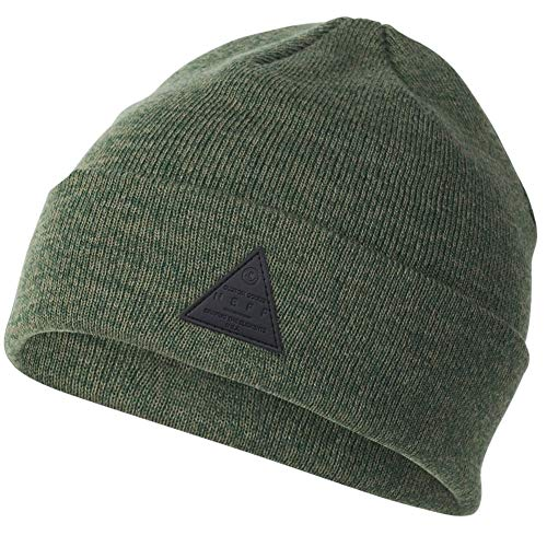 NEFF Men's Daily Wash Beanie, White/Teal, One Size by NEFF (Image #1)