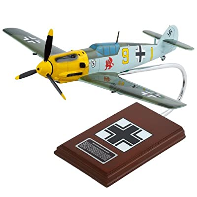 Mastercraft Collection Messerscmitt Me-109E Model Scale:1/24