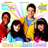 Meet the Fresh Beats! (Nickelodeon The Fresh Beat Band)