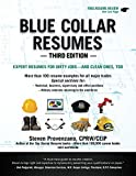 img - for Blue Collar Resumes, Third Edition: Third Edition book / textbook / text book