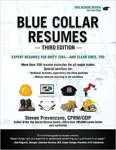 blue-collar-resumes-third-edition-third-edition
