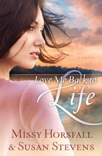 Love Me Back to Life (Circle of Friends (Barbour)) (Mall Corpus Christi)