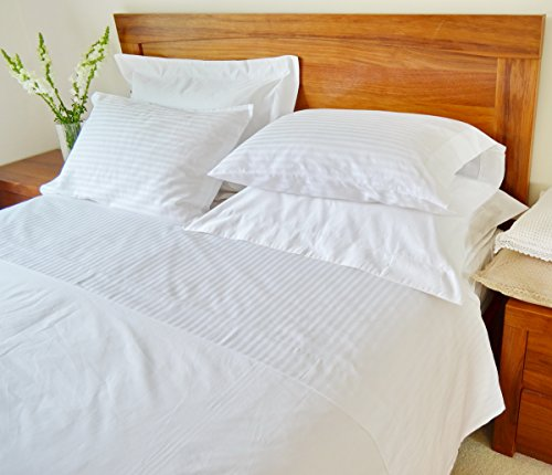 900 count bed sheets - 2