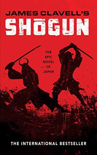 Sh?gun (The Asian Saga)
