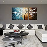 Winpeak Art Hand-Painted Abstract Oil Painting