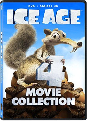ice age box set - 3