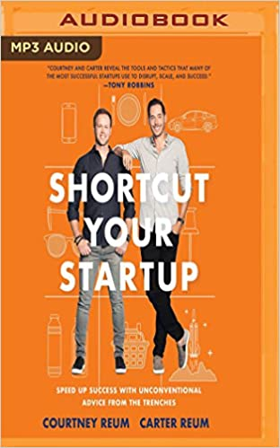Buy Shortcut Your Startup: Speed Up Success With