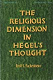 The religious dimension in Hegel's thought