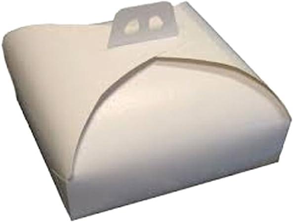 Scatola Torta Bianco Ramage 29X29 Pz.25