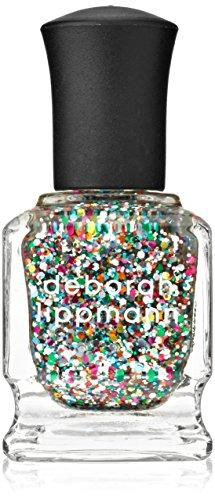 deborah lippmann Glitter Nail Lacquer, Happy Birthday