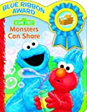 Monsters Can Share, Editors of Publications International Ltd., 1605534641