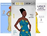 The Aso-Ebi Chronicles (4 Book Series)