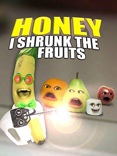 Annoying Orange - Honey I Shrunk the Fruits