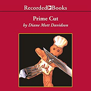 Prime Cut Audiobook