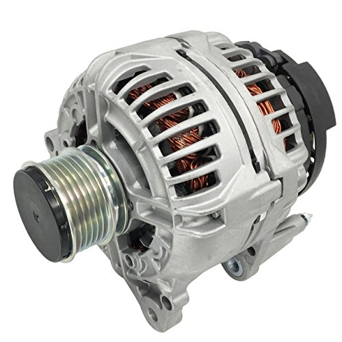 2003 Volkswagen Jetta Alternators - SKP SK13853 Alternator