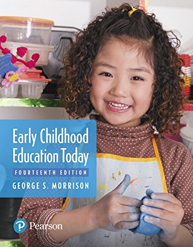 Early Childhood Education Today, with REVEL