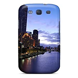 Tpu Protector Snap Fed7697ZRTl Case Cover For Galaxy S3