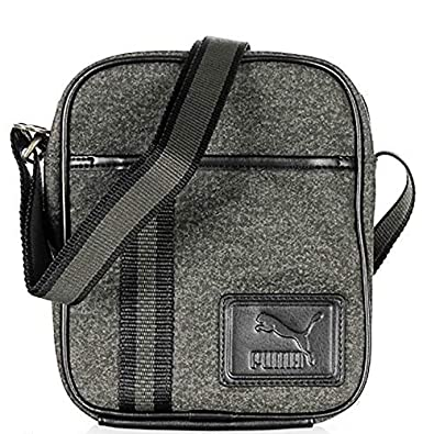Puma Grade Portable bag Burnt Olive 072637 01  Amazon.co.uk  Shoes   Bags da86b1583ee3e