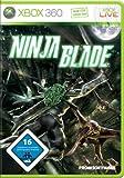 Ninja Blade