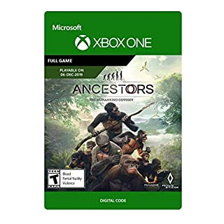 Ancestors: The Humankind Odyssey - Xbox One [Digital Code]