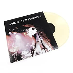 A Place To Bury Strangers: A Place To Bury Strangers (Colored Vinyl) Vinyl LP