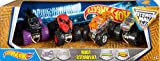 Hot Wheels Monster Jam Tour Favorites – Styles May Vary