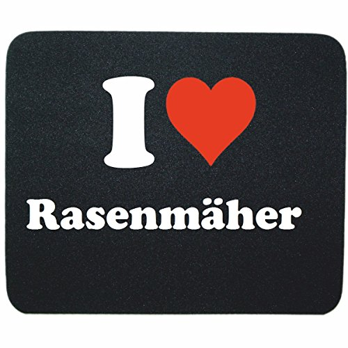 exklusiv-mousepad-i-love-rasenmaher-in-black-a-great-gift-idea-for-your-partner-colleagues-and-many-