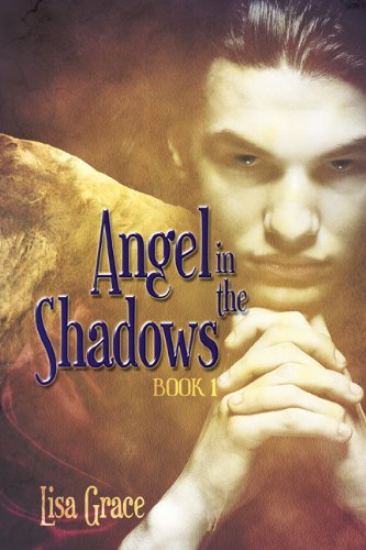 Angel in the Shadows, Book 1: # 1  (Angel Series) (The Angel Series) by [Grace, Lisa]