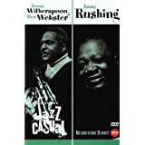 Jazz Casual - Ben Webster & Jimmy Witherspoon by Ralph J. Gleason