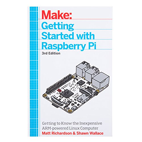 Electronics123 3rd Edition Inc.com Getting Started with Raspberry Pi