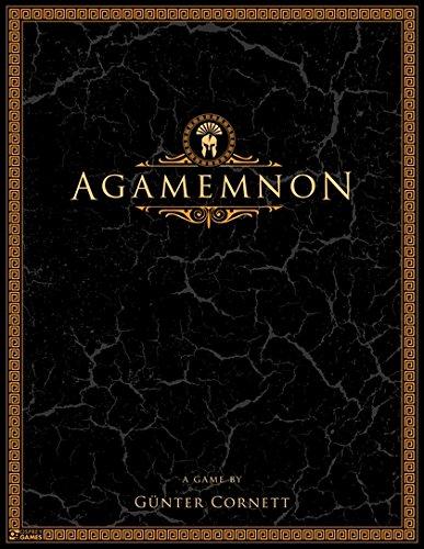 Agamemnon Strategy Game - 1