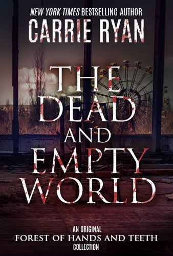 Amazon the dead and empty world stories from the forest of the dead and empty world stories from the forest of hands and teeth by fandeluxe Images